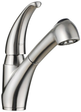 Kraus Single Lever Kitchen Faucet
