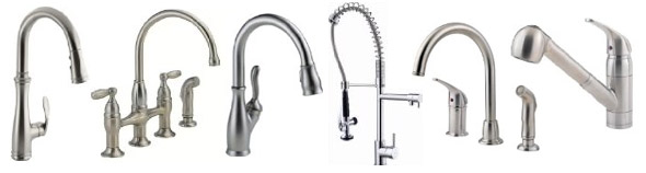 Best Kitchen Faucets 2019 Reviews And Top Picks